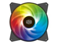 Cooler Master MasterFan MF120R ARGB - Case fan - 120 mm - addressable RGB