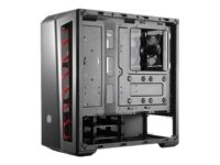 Cooler Master MasterBox MB520 - Tower - ATX - no power supply (ATX) - blue tr...