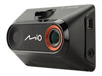 Mio MiVue 786 WIFI - Dashboard camera - 1080p / 30 fps - 2.0 MP - Wi-Fi - GPS...